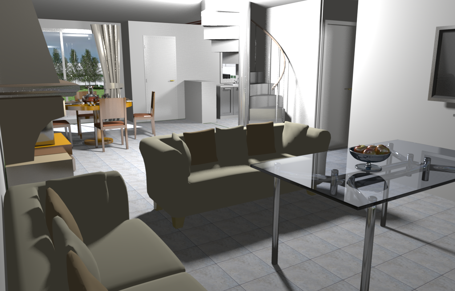 Libr change archive du blog dessiner sa maison en 3d sweet home 3d - Dessiner sa maison en 3d ...
